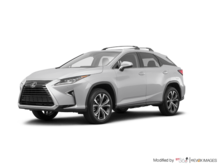 2019 Lexus RX 350 WIH BOOKS NO SD