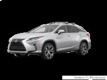 2019 Lexus RX 450h RX 450h