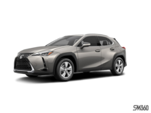 2019 Lexus UX 200 FWD CD WITH BOOKS