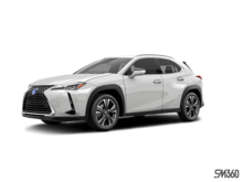 2019 Lexus UX 250H AWD CD WITH BOOKS