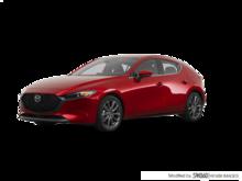 2019 Mazda Mazda3 Sport GT