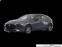 Mazda Mazda3 Sport GX 2019