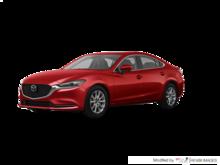 2019 Mazda Mazda6 GS at