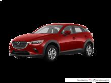 2019 Mazda CX-3 GS GS