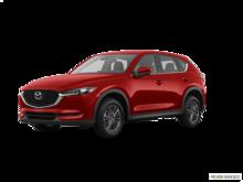 2019 Mazda CX-5 GX