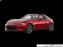 2019 Mazda MX-5 RF GT GT