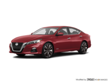2019 Nissan Altima Sedan 2.5 Edition ONE CVT