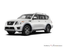 2019 Nissan Armada SL at