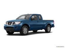 Nissan FRONTIER CABINE DOUBLE 4.0 SV  2019