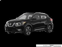 Nissan KICKS SR SR 2019