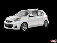 Nissan MICRA 1.6 SV SV 2019