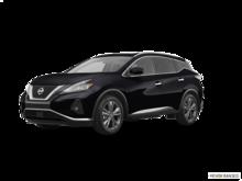 Nissan MURANO PLATINE TI Platinum 2019