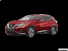 Nissan MURANO SL TI SL 2019
