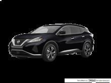 Nissan MURANO SV TI SV 2019