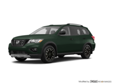Nissan PATHFINDER SL ROCK CREEK SL Premium 2019