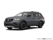 Nissan PATHFINDER SV ROCK CREEK SV Tech 2019