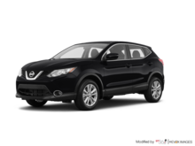 Nissan QASHQAI SV TI SV 2019