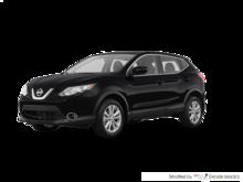 2019 Nissan Qashqai SV FWD CVT