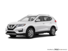 2019 Nissan Rogue SPECIAL EDITION