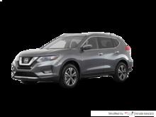 Nissan ROGUE SV, TI SV 2019