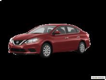 Nissan SENTRA BERLINE 1.8 SV SV 2019