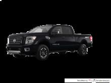 Nissan Titan XD PRO-4X 2019