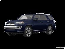 2019 Toyota 4Runner LIMITED 5 PASSENGER