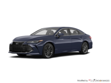 2019 Toyota AVALON LTD LA43