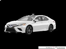2019 Toyota Camry CAMRY HYBRID SE
