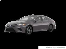 2019 Toyota CAMRY HYBRIDE SE Hybrid SE