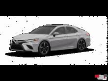 2019 Toyota CAMRY XSE XSE
