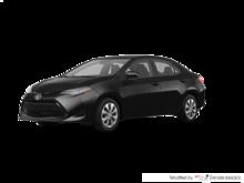 Toyota COROLLA CE CVT FA10 2019
