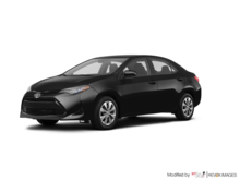 2019 Toyota Corolla COROLLA S CVT