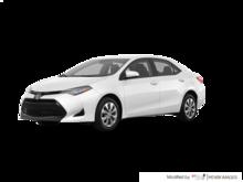 Toyota COROLLA LE ECO CVT FB21 2019