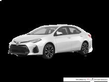 Toyota COROLLA SE 6M FC20 2019