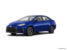 2019 Toyota COROLLA SE CVT FC20