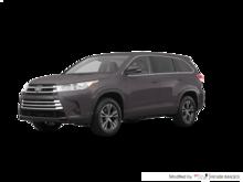 2019 Toyota HIGHLANDER LE AWD LE