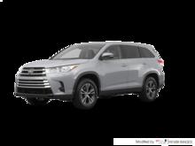 Toyota Highlander HIGHLANDER LE 2019