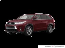 2019 Toyota HIGHLANDER XLE AWD XLE