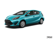 Toyota Prius C PRIUS C 2019