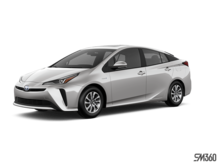 2019 Toyota PRIUS AWD TECHNOLOGY Technology