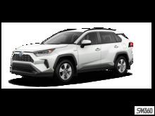 Toyota RAV4 RAV4 HYBRID LE 2019