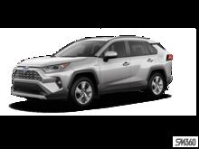 2019 Toyota RAV4 HYBRID LTD Hybrid Limited
