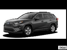 Toyota RAV4 RAV4 HYBRID XLE 2019