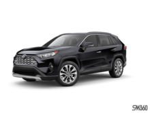 Toyota RAV4 LTD AWD Limited 2019