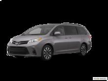Toyota SIENNA LE AWD V6 7-PASS 8A FC14 2019