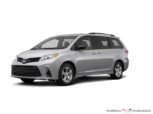 2019 Toyota SIENNA V6 7-PASS 8A WITH BOOKS+ EXTRA KEY