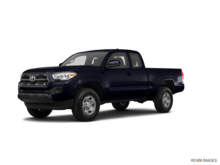 Toyota TACOMA 4X4 DOUBLE CAB SR5 SR5 2019