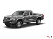 2019 Toyota Tacoma V6 SR5