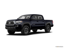 2019 Toyota TACOMA 4X4 DOUBLECAB V6 6A SB WITH BOOKS + EXTRA KEY / NO SD CARD